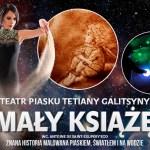 Teatr Piasku Tetiany Galitsyny. Mamy dla Was bilety!