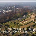 """Zwiedź fort """"Krzesławice"""" i poznaj Twierdzę Kraków"""