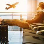 W maju z usług krakowskiego lotniska skorzystało ponad 750 tys pasażerów
