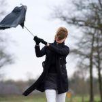 Uwaga na silny wiatr – ostrzeżenie meteorologów
