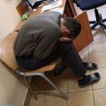 Ten mężczyzna napadł i okradł bezbronną seniorkę na al. Pokoju w Krakowie