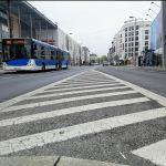 Ulica Pawia stanie się ulicą jednokierunkową!
