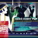 Specjalna edycja Dzień Dobry ICE Kraków w ramach FMF