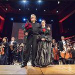 Za nami Dracula Live in Concert