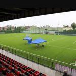 Już jest! Odnowiony stadion dla KS Prądniczanka