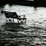 IMGW ogłosił trzeci stopień zagrożenia hydrologicznego. Poziom wody w Wiśle przekroczył 5,2 m