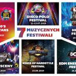 Energylandia stolicą festiwali – poznaj muzyczne wydarzenia organizowane przez największy park rozrywki w Polsce!