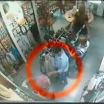 Zobacz, jak złodziejki z Bułgarii okradały klientów w krakowskim sklepie (nagranie)