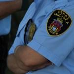 Przed Smoczą Jamą zostało zatrzymanych trzech mężczyzn
