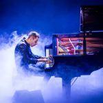 Najszybszy pianista na świecie wystąpi w Krakowie