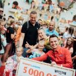 5 milionowy Gość odwiedził Park Rozrywki ENERGYLANDIA!