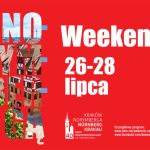 Jubileusz 40 lat partnerstwa Krakowa i Norymbergi [Program]