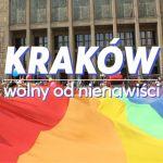 Kraków wolny od nienawiści