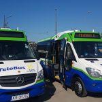 MPK testuje nowy autobus Mercedesa