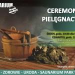 Zapraszamy na ceremonie pielęgnacyjne w saunarium Parku Wodnego