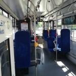 Linie aglomeracyjne: Uruchomienie dodatkowego przystanku i korekty nazw przystanków