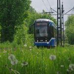 """Wyłączą ruch tramwajowy na odcinku """"Dworzec Towarowy"""" – """"Krowodrza Górka"""""""