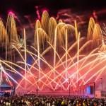 Międzynarodowe Pokazy pirotechniki i laserów w Krakowie – ODWOŁANE