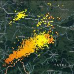 UWAŻAJCIE NA SIEBIE! Wydano ostrzeżenie II stopnia! Nad Kraków nadciąga ogromna burza