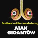 ATAK Gigantów czyli Festiwal Roślin Owadożernych w Krakowie!