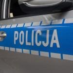 Interwencja policjantów w Krakowie jak z filmu akcji