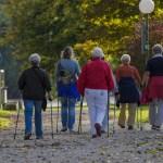 Jubileuszowy spacer po zdrowie
