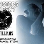 The Sisters Of Mercy w Krakowie: Duże zainteresowanie koncertem