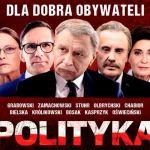"""Mamy dla was bilety na film """"POLITYKA"""""""