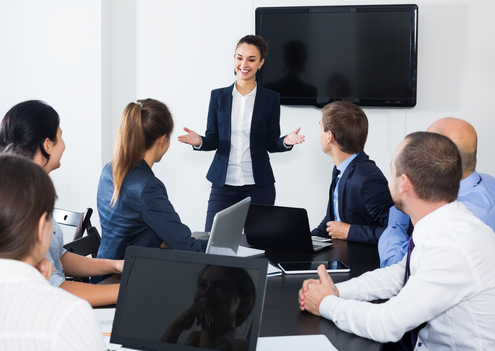 how to make effective work meetings