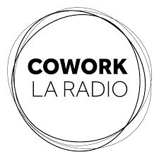 logo cowork la radio