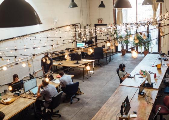 Réaliser ses objectifs & coworking