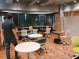 第46回コワーキングスペース運営者勉強会を「パセラのコワーク東神田店」で開催しました。