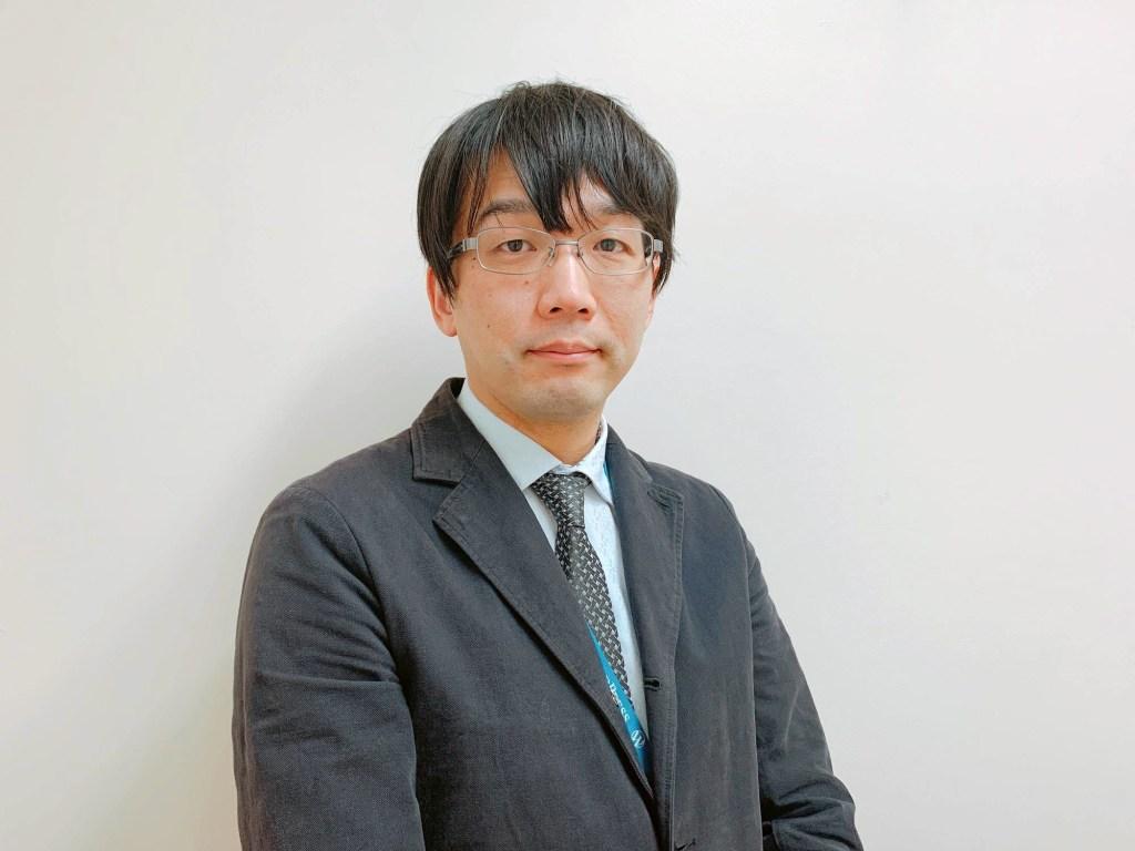 田中健一朗さん
