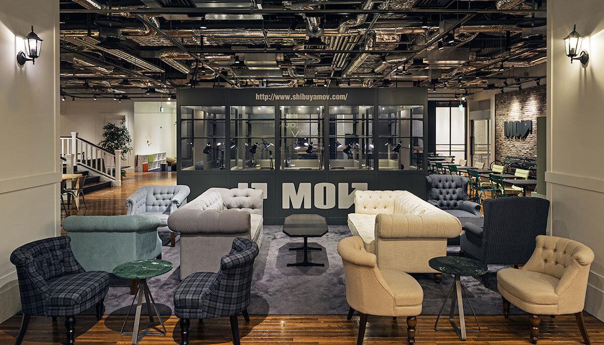 コクヨ株式会社が運営するメンバー制のワークラウンジ「Creative Lounge MOV」河上美可さん・下瀬幸子さんにお話いただきました。(第71回コワーキングスペース運営者勉強会®)
