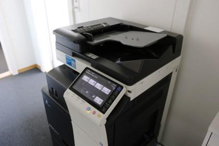Imprimante professionnelle pour tous !