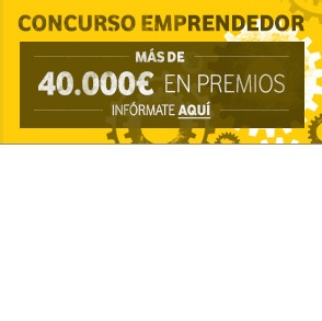 """Concurso """"Emprendo con Vodafone"""""""