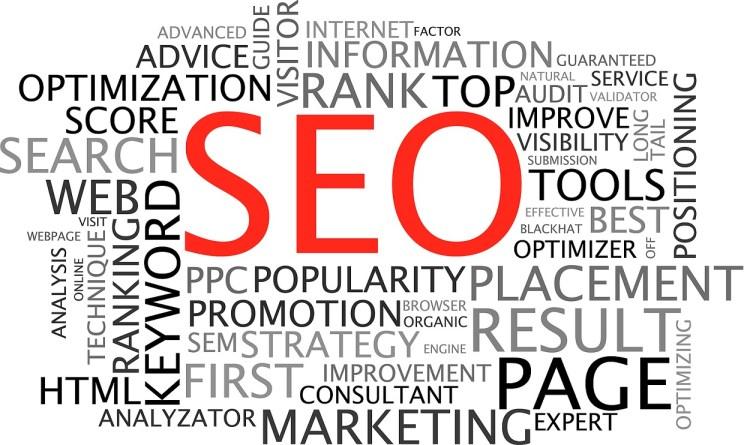 5 acciones SEO para posicionar tu blog