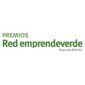 II Edición de los Premios Red Emprendeverde