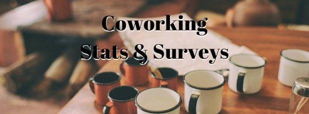 CoworkingStats & Surveys