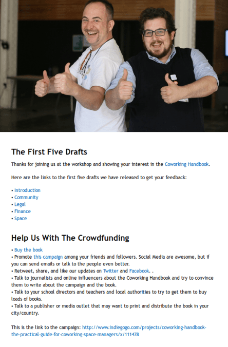 """Five Drafts For Coworking Europe Participants"" Preview 2014-03-14 15-19-18"