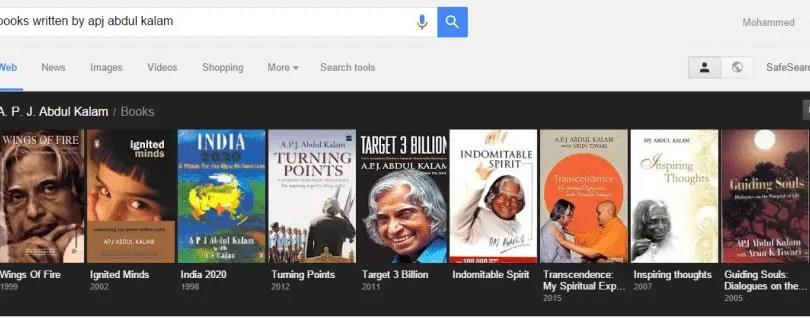 Dicas para Pesquisar Como um Expert no Google