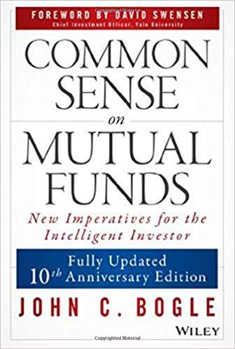livros de investimento, fundos