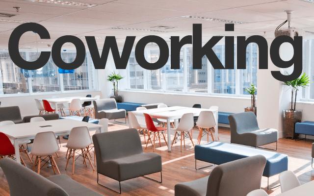O que é o coworking e porque você precisa experimentar agora