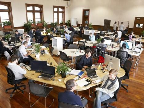 Conferência na Austrália debate valores agregados ao coworking