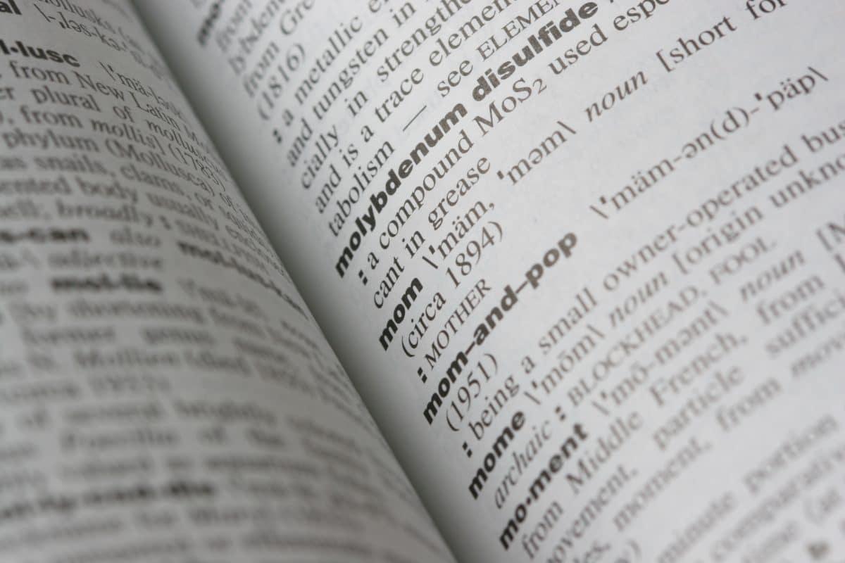 Os 10 Melhores Dicionários Online