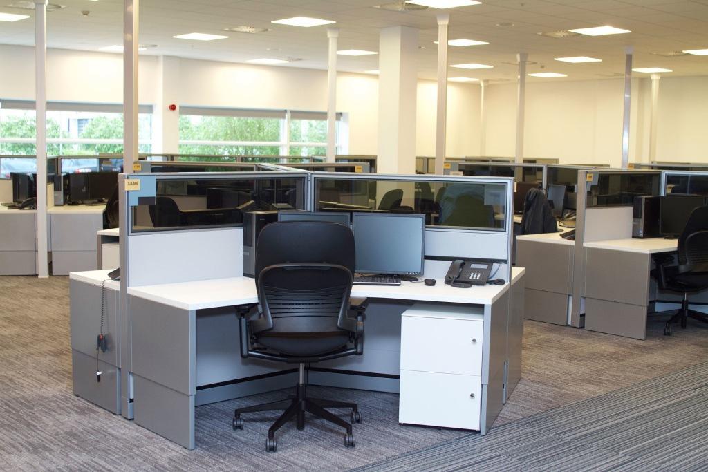 6 aspectos do ambiente de trabalho que afetam a produtividade