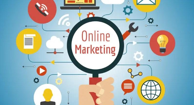 5 Dicas de Marketing para o Sucesso nos Negócios Online