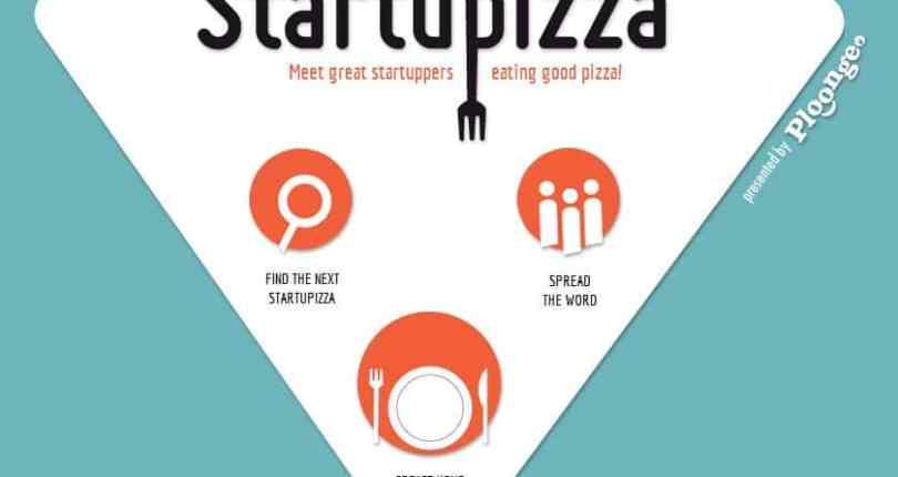 Comida: a base perfeita para a geração de um modelo Lean Startup