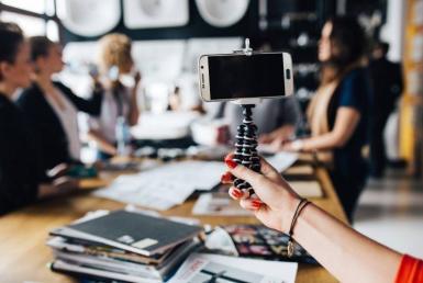 videos de marketing,produto ou serviço, clientes, perguntas, público-alvo, coworking offices