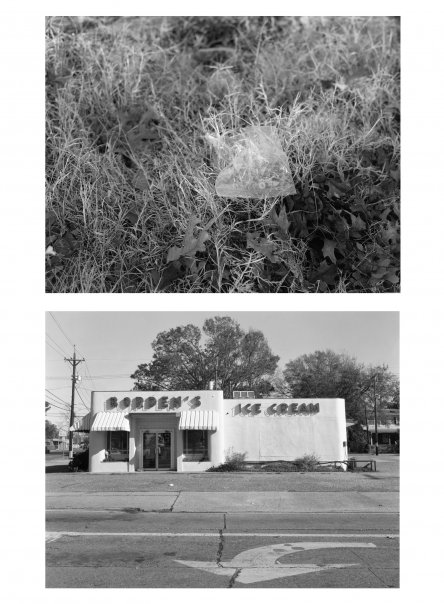 Photographs from the South
